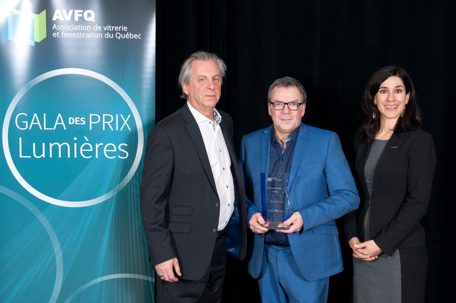 Gagnant Prix Lumières 2020 - A. & D. Prévost