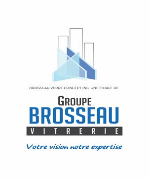 Groupe Brosseau Vitrerie