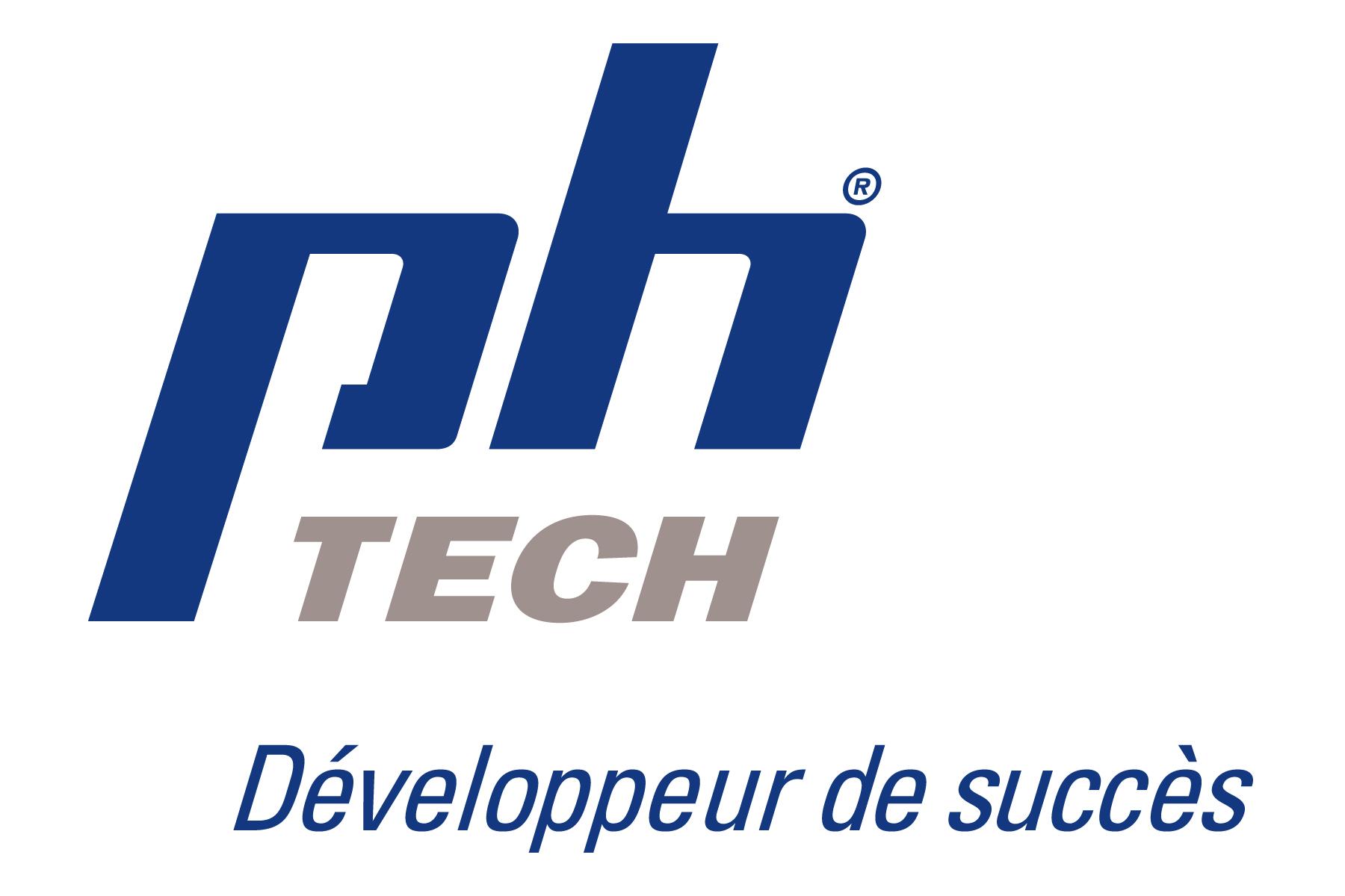 P.H. Tech Inc.