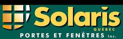 Solaris Portes et Fenêtres