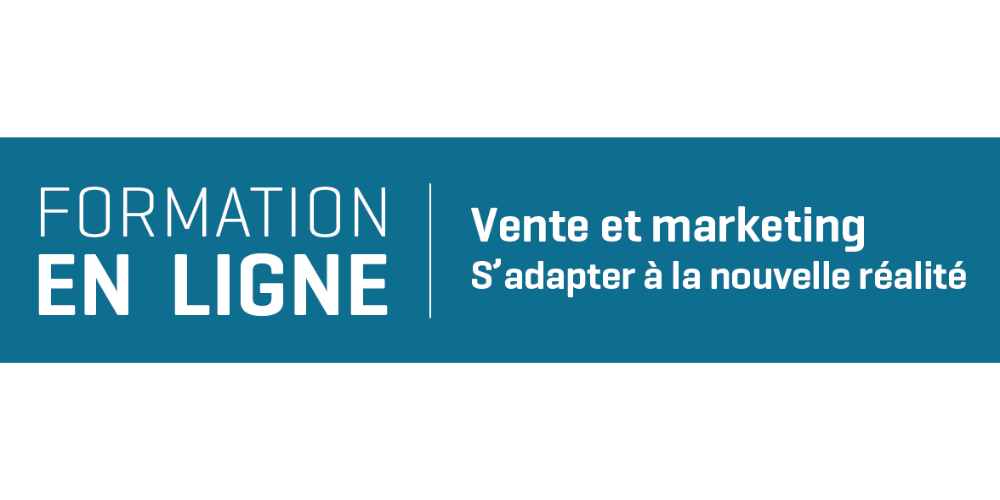 Vente et marketing : S'adapter à la nouvelle réalité